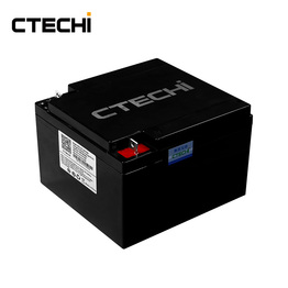 24V 15Ah Replace lead-acid batteries Lifepo4 Battery Pack