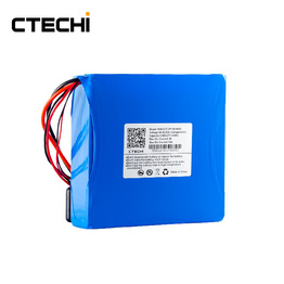 46.8V 8.7Ah Rechargeable Lithium Ion Battery Pack for Hospital X Machine