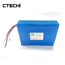 Medical Battery Pack Solution 46.8V 8.7Ah Lithium ion Batteries