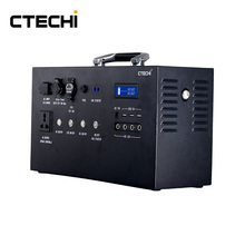Portable Energy Storage Systems 14.8V 65Ah 1Kwh Battery Pack