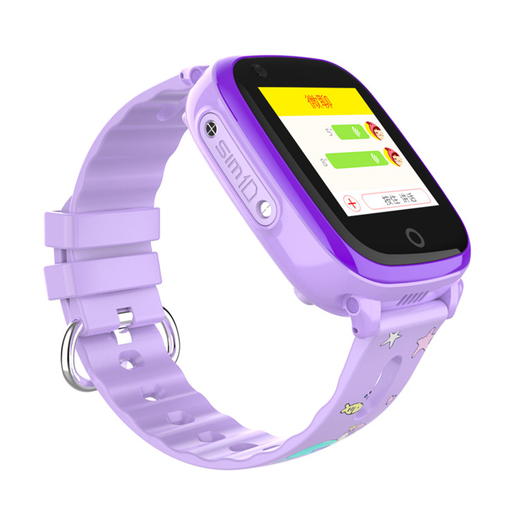Usb Charge Smart Watch