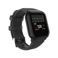 Gesunder Sport Herzfrequenz Blutdruck Ios Android Smart Watch