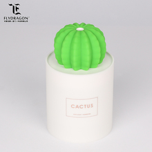 Creative Gift Cactus Air Humidifier