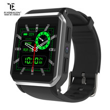 CE RoHS Color Screen IP68 GPS WIFI Adult Phone Bluetooth 3G Smart Watch
