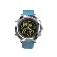 New Arrival Android Smart Waterproof Round Watch With App