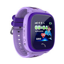 New Product of Intelligent Smart Baby Watch With SIM