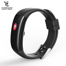 Newest Fitness Tracker Ce Rohs Elegant Smart Sports Bracelet