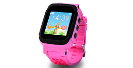 If you are looking for a GPS 4G kids watch then don't miss the following newest 4G full netcom kids watch