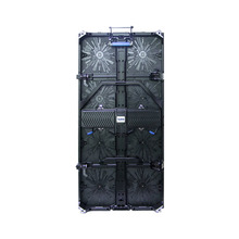 Led rental cabinets R2 series 500*1000mm