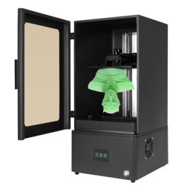 Falcon Pro 3D Printer 2K LCD 405nm UV Plus Size 10.1 Inch