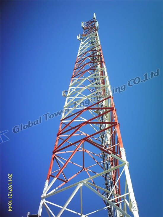 antenna masts for sale communication tower types cell phone towers for sale