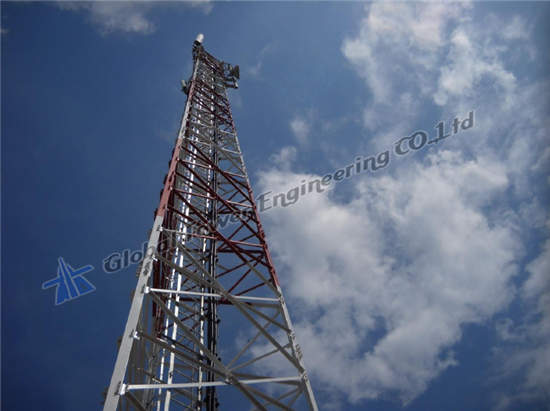 antenna masts for sale communication tower types cell phone towers for sale communication tower climber