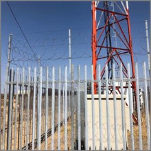 Tower Accessories Palisade Fence