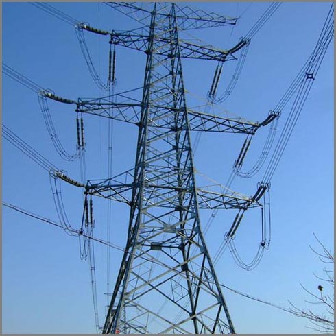 TL Lattice Tower Angular Tower manufacturer and supplier-gte