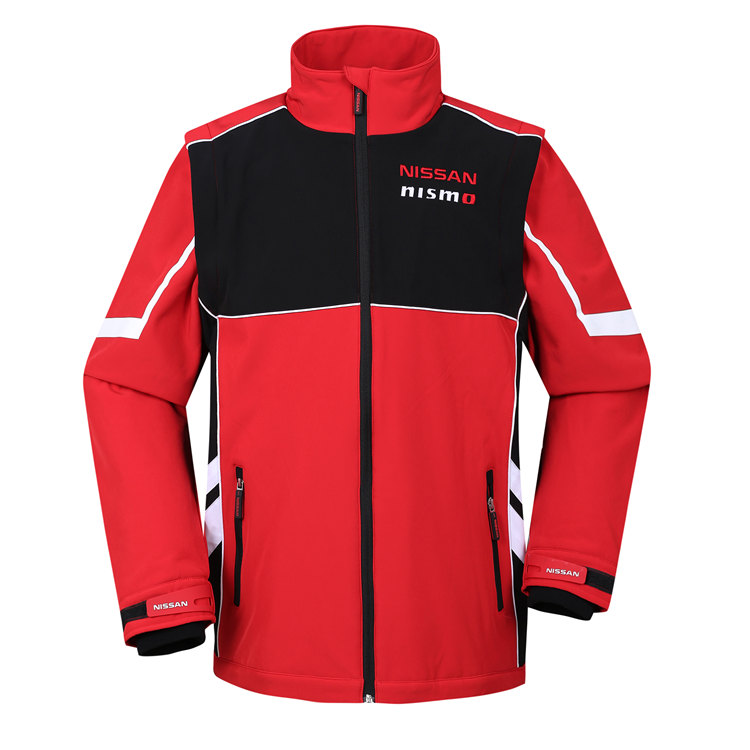3 Layers Bonded Sport Custom Men's Soft Shell Jacket with Manufacturer China Factory
