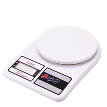 SF400 Hot Sale Kitchen Food Scale 10kg