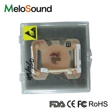 Manufacture And Export Feedback Management CIC Hearing Aid Faceplate