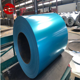China factory price quality hot dip galvanized steel color coated steel prepainte galvanized steel coil