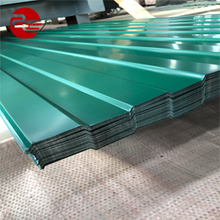 Cheap metal roofing sheet from china supplier