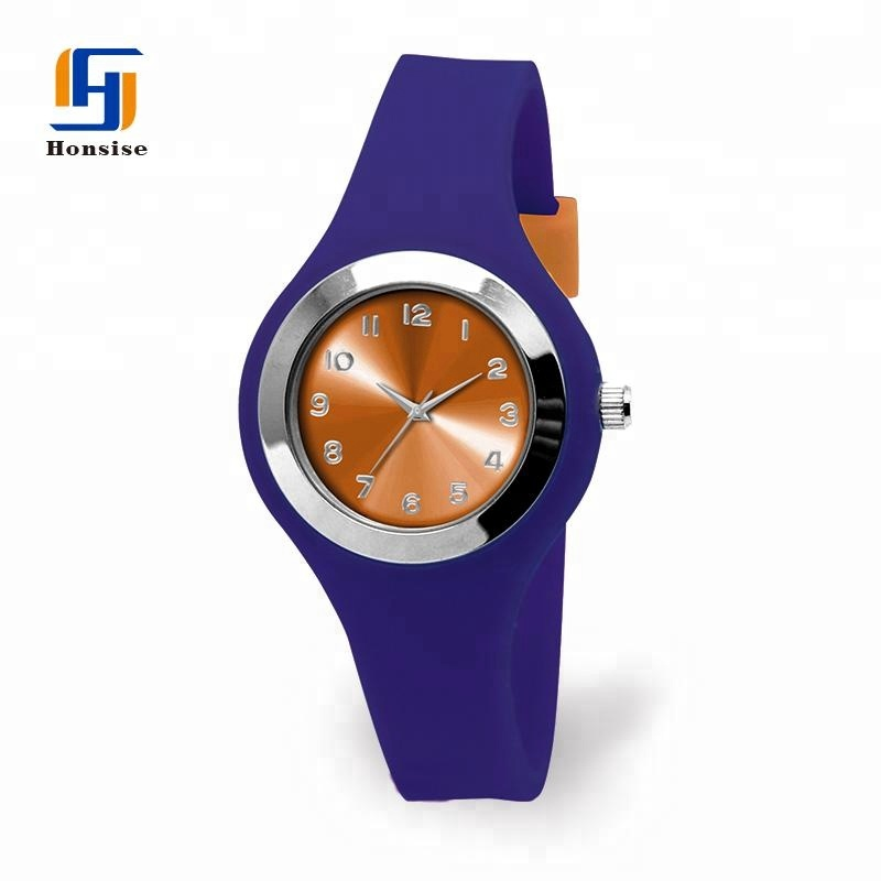 Japan Movement Quartz Watch For Women