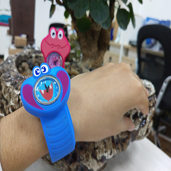 Animal Fashion Creative Watch Custom For Kid
