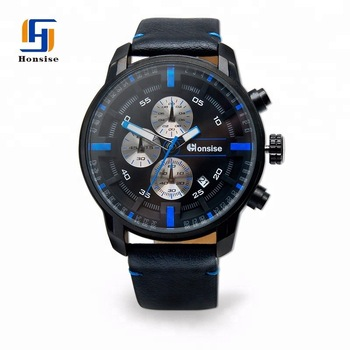 Custom Leisure Time Automatic Watches