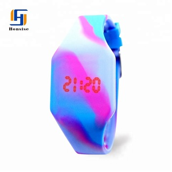 Wholesale Kids LED Watch