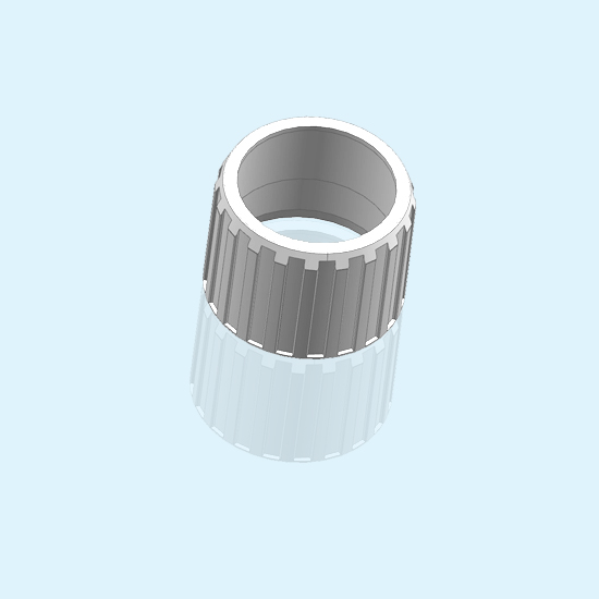 die casting connector shell