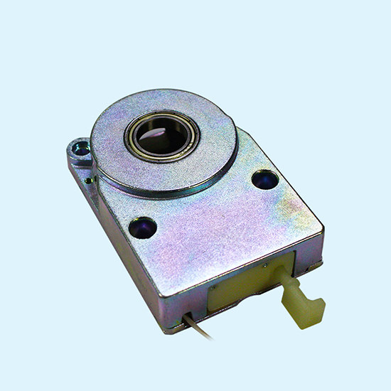 Chinese Zinc Die Casting Factory Provide Zinc Casting Parts With Color-plated For Smart Fingerprint Lock