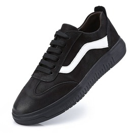 breathable men's shoes