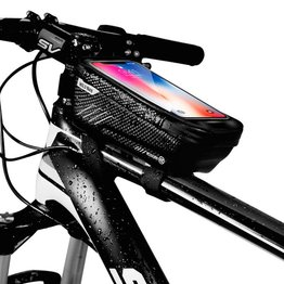 waterproof cell phone saddle
