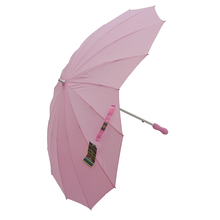 Love  Heart Shape Umbrella  Wedding Umbrella