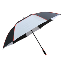 Chinese windproof golf umbrella for sale