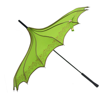 Green Pogoda umbrella for sale