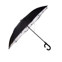 2019 New Beautiful Cheap Reversed Inverted Umbrella for sale