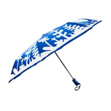 190t Printing Cheap Color changing folding umbrella