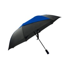 Best Brand two folding windmill golf umbrella for selling
