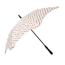 high quality blunt straight umbrella  popular straight rain umbrella