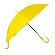 wholesale China matching color straight umbrella