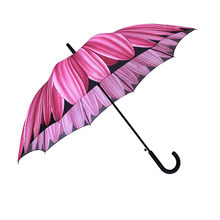 China Supplier Straight Umbrella