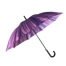 top quality customized cheap rain umbrella straight umbrella