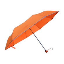 China Factory New Design Low Price three folding umbrella
