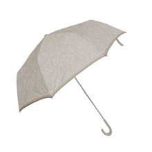 Auto Open And Close 3 Folding Rain Umbrella