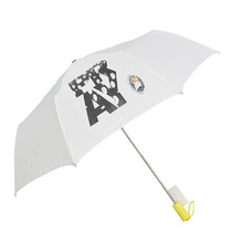Auto Open Cheap Advertising Umbrella 3 Folding Umbrella