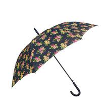 Chinese supplier2019 cheap price straight umbrella