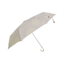 High Quality Umbrella color changing three folding unbrella