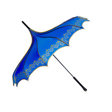 High Quality  blue pogoda umbrella for sale