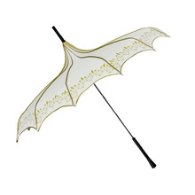 Outdoor white pogoda umbrella for sale