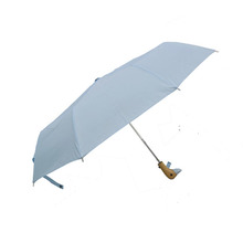high quality three folding rain umbrella