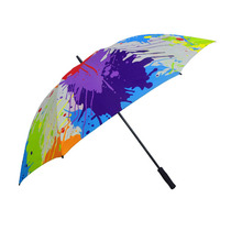 hot sell fashion  straight umbrella